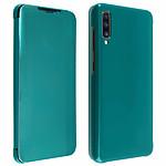 Avizar Etui folio Vert pour Samsung Galaxy A70
