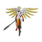 Overwatch - Figurine Figma Mercy 16 cm