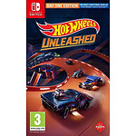 Hot Wheels Unleashed Day Edition (SWITCH)