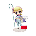 Disney - Figurine Q Posket Bo Peep Ver. B 14 cm