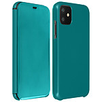 Avizar Etui folio Vert pour Apple iPhone 11