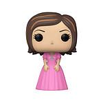 Friends - Figurine POP! Rachel Robe Rose 9 cm
