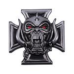 Motorhead - Aimant Iron Cross