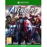 Marvel s Avengers (XBOX ONE)