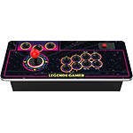AtGames Stick arcade sans fil Legends Gamer
