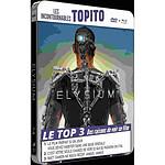 Elysium [Combo DVD, Blu-Ray]