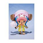 One Piece - Statuette FiguartsZERO Tony Tony Chopper Whole Cake Island Ver. 7 cm