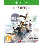Pillars of Eternity 2 Deadfire Ultimate Edition (Xbox One)