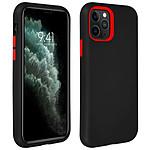 Avizar Coque Noir pour Apple iPhone 11 Pro Max