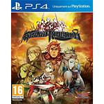 Grand Kingdom Day One Edition (Playstation 4)