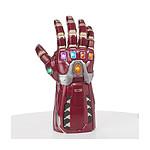 Marvel Legends - Gant électronique articulé Nano Gauntlet