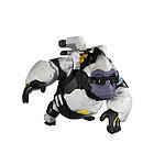 Overwatch - Figurine vinyle Cute but Deadly Medium Winston 10 cm