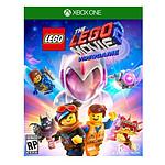 Lego La Grande Aventure 2 (XBOX ONE)