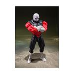 Dragon Ball Super - Figurine S.H. Figuarts Jiren Tamashii Web Exclusive 16 cm