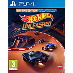 Hot Wheels Unleashed Day Edition (PS4)