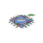 Monopoly Fortnite nouvelle version