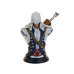 Assassin's Creed Legacy Collection - Buste Connor 19 cm