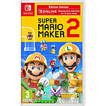 Super Mario Maker 2 Limited Edition (SWITCH)