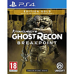 Ghost Recon Breakpoint Edition Gold (PS4)