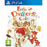 Little Dragons Café (PS4)