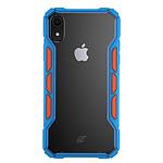 ELEMENT CASE  coque RALLY pour iPhone Xr  Bleu/Orange