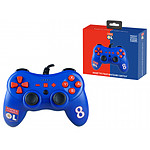 OL Olympique Lyonnais Pro S wired controller Nintendo Switch Switch