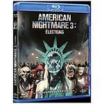 American Nightmare 3 : élections [Blu-Ray]
