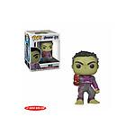 Avengers: Endgame - Figurine POP! Oversized Hulk 15 cm