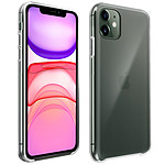 Avizar Coque Transparent pour Apple iPhone 11