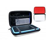 Subsonic Sacoche de rangement Blanc/Rouge 2DS XL / 3DS XL