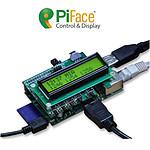 PiFace Contrôle Et Affichage Piface - Carte D'extension Pour Raspberry Pi PIF_LCDCTRL