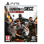 Rainbow Six Siege Edition Deluxe (PS5)