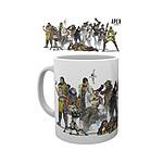 Apex Legends - Mug Group Apex Legends
