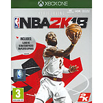 NBA 2K18 Day One Edition (Xbox One)