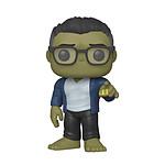 Avengers: Endgame - Figurine POP! Hulk w/ Taco 9 cm