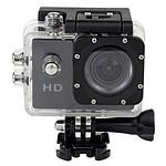 YONIS Caméra sport waterproof Noir Y-4523