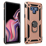 Avizar Coque Rose Champagne pour Samsung Galaxy Note 9