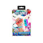 Just Dance Grip & Strap pack officiel