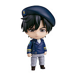 Legend of the Galactic Heroes : Die Neue These - Figurine Nendoroid Yang Wen-li 10 cm
