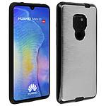 Avizar Coque Argent Hybride pour Huawei Mate 20