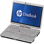 HP EliteBook 2760p (2760p-1981) - Reconditionné