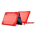 Avizar Coque Rouge pour Macbook Pro 16 2019
