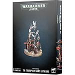 Warhammer 40k - Adepta Sororitas The Triumph of Saint Katherine