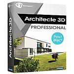 Architecte 3D Professional - Licence perpétuelle - 1 poste - A télécharger