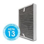 air&me - Filtre HEPA H13 + charbon actif pour purificateur d'air LENDOU -