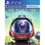 No Man s Sky Beyond (PS4)