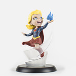 DC Comics - Figurine Q-Fig Supergirl 12 cm