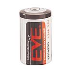 Eve Pile Lithium 1/2 Aa (compatible Détecteur Fibaro) ER14250
