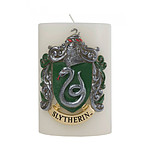 Harry Potter - Bougie XL Slytherin 15 x 10 cm