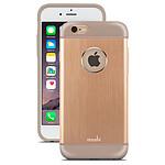 MOSHI Coque aluminium iGLAZE ARMOUR iPhone 6 Bois